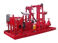 Fire Pumps AS2941 & NFPA20