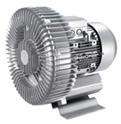 Side Channel Blower