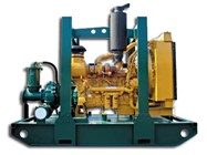 Pioneer Prime Vacuum Assisted Pumps