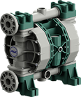 ASTRA Air Operated Double Diaphragm Pumps
