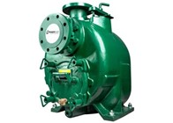 Wet Prime Self-priming Pumps