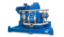 NOVAPLEX Diaphragm Process Pumps