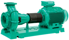 Wilo-CronoNorm-NL & NLG End Suction Pump