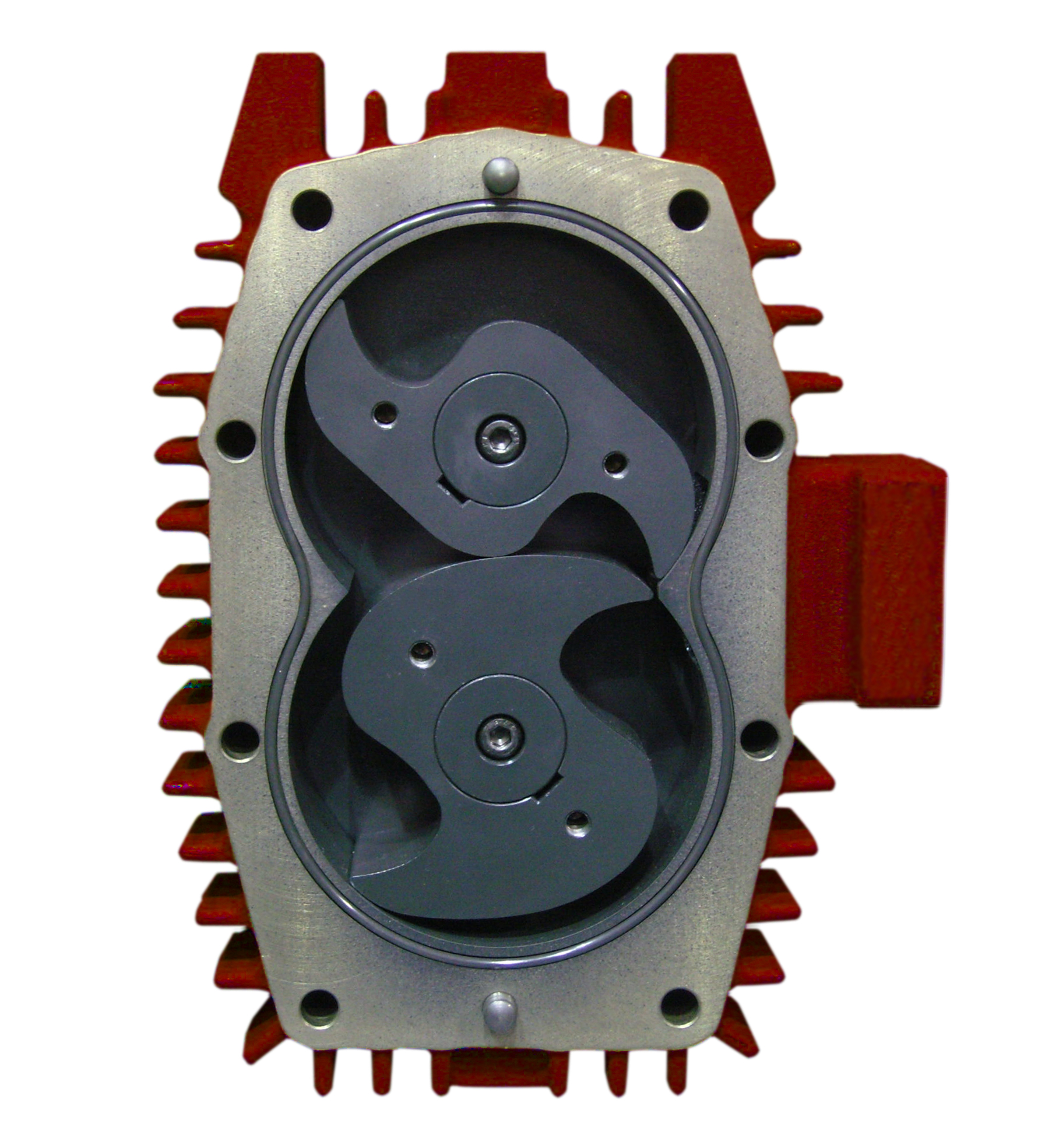 Dry Claw Type Pumps And Compressors Dynapumps
