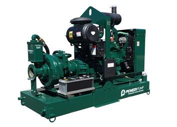 Pioneer Pump Inc Pumps Australia Dynapumps Pumping