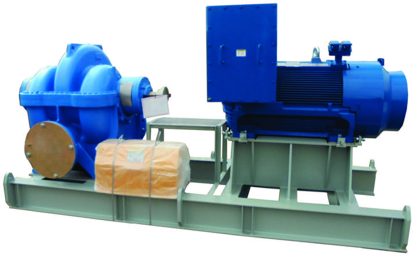 Process Water Pump