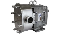 Universal 3 Series Positive Displacement Pumps