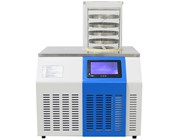 Benchtop Freeze Dryers