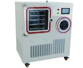 Pilot Freeze Dryers