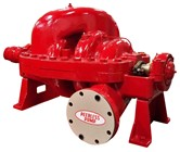 Peerless Fire Pumps