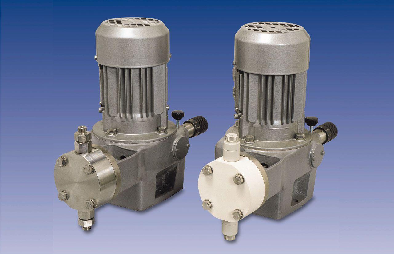 Metering piston and diaphragm pumps dynapumps metering piston and diaphragm pumps ccuart Images