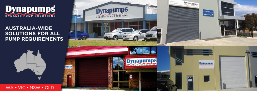 Dynapumps Dynamic Pump and Vacuum & Air solutions