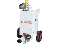 SV110-V Slurry & Solids Pump