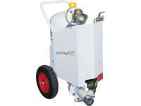 SV60V Portable Slurry Pump