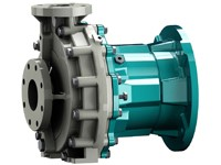 Fiberglass Reinforced Pumps