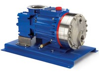 P Series Metering Pumps