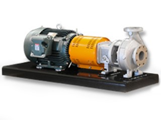 ANSI Horizontal Process Pump - PWA