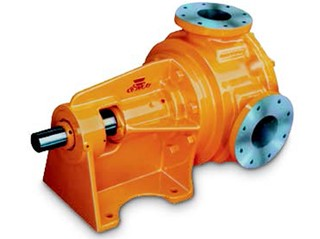 Internal Gear Pumps - MD & HD Series