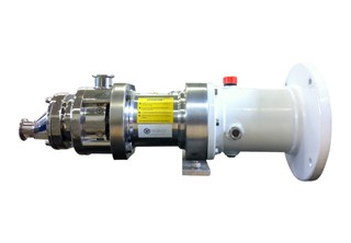 Screw Pumps Series FMH