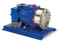 API 675 Metering Pumps
