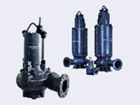 Submersible (Sump) Pumps