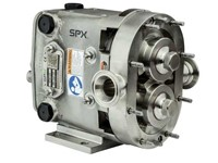 Universal 2 Series Positive Displacement Pumps
