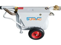 SV60 Portable Slurry Pump