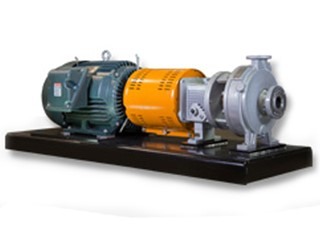 ANSI Horizontal Low Flow Pump - PWA-LF