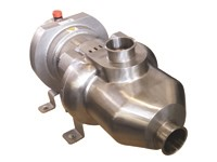 Screw Pumps Series LMHi