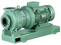 AMA-Series Magnetic Drive Seal-less Pump