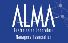 Dynapumps exhibiting at the Australasian Laboratory Management Conference 2018