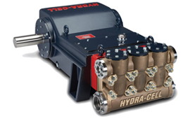 Hydra-Cell announces New T200 Series Seal-less Pump